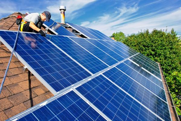 Energías Renovables: Como instalarlas en tu casa